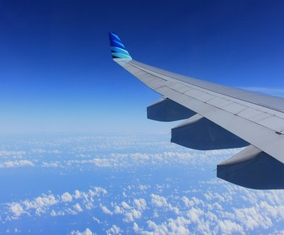 How to Get Air Tickets Booking Online