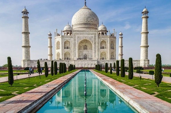 Top 5 Places to Visit India
