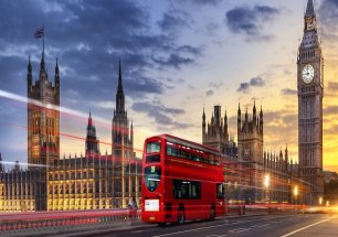 Top 5 Hotels in London for Perfect Holidays