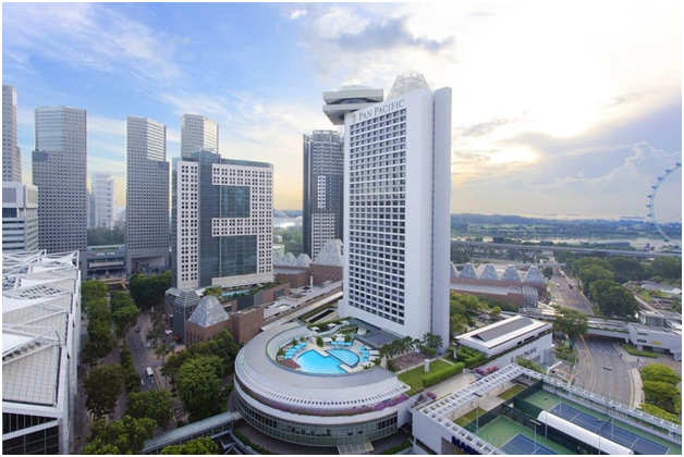 Top 5 Singapore Hotels You Must be Visit