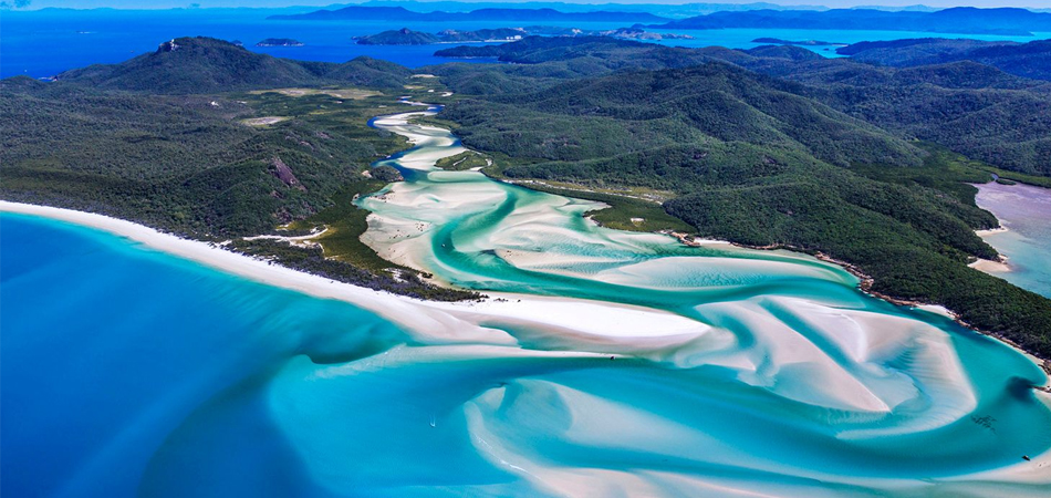 Five Top Beaches to Visit in Australia