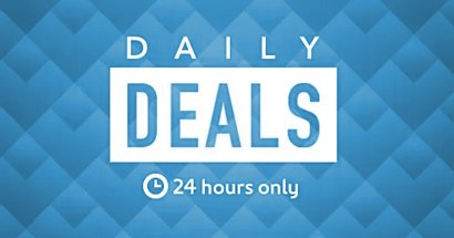 New Deals Every Day