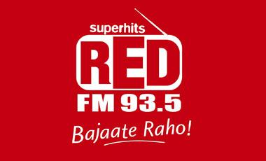 Red FM 93.5